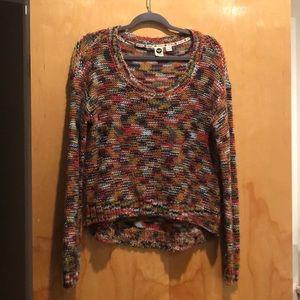 Roxy Fall Sweater